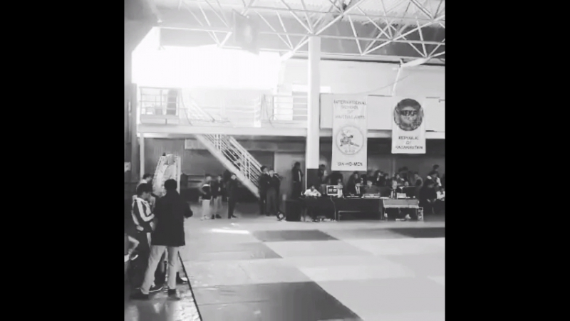 Чемпионат РК 2016