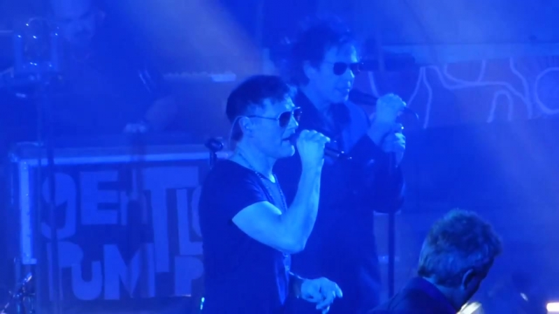 A-ha - Scoundrel Days - The O2 Arena, London England MTV Unplugged 14 February 2