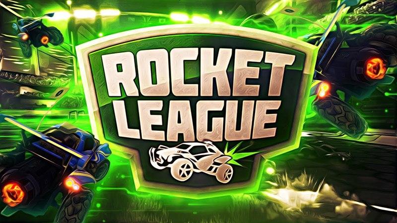 Rocket league. Как сбросить уровень? How reset you level?
