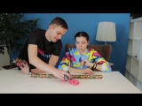 Как упаковать футболку в подарок? Быстрая и красивая упаковка от Vsemayki.ru