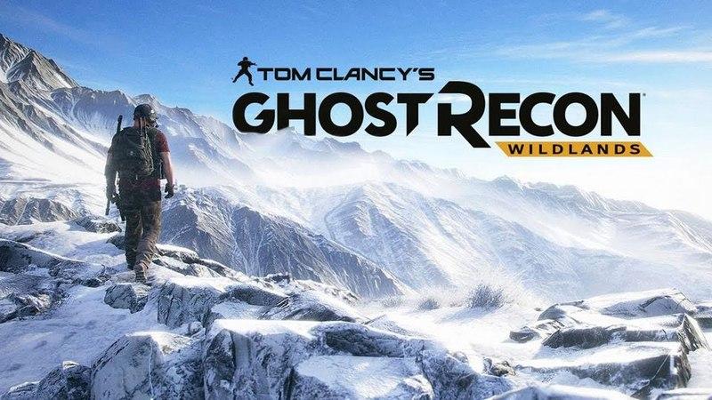 СИНДРОМ РОБИН ГУДА - [Tom Clancy's Ghost Recon: Wildlands]