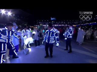 Martin Garrix - Live @ Winter Olympics closing ceremony in PyeongChang 2018 | Закрытие олимпийских игр в Пхенчхане