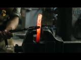 Настоящие мечи Ведьмака Геральта! - The Witcher 3_ Wild Hunt - Man At Arms_ Refo