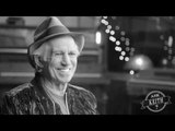 Ask Keith Richards What is the difference between writing on piano vs. guitar