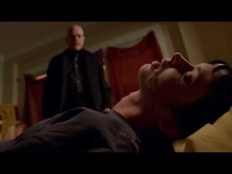 Во все тяжкие - смерть Джейн (Breaking Bad - Jane's Death)