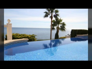 Продажа и аренда виллы в Испании на берегу моря
