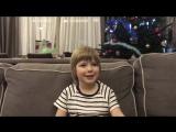 Арсений Аршавин: видеопривет для Яны Рудковской и Евгения Плющенко