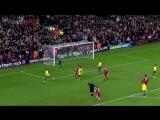 Ливерпуль 3 - 6 Арсенал, 2007 г.