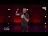 Stand Up: Павел Дедищев - О кондукторах