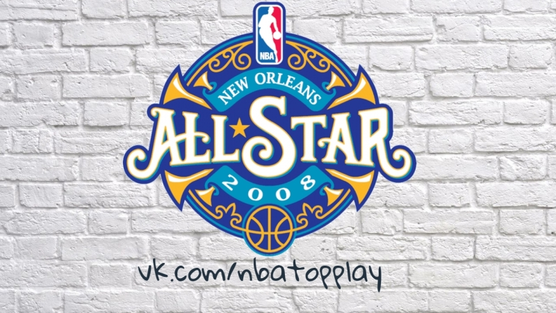 🏀 NBA All-Star Game 2008 🏀