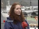 Острова у ледника Розе - ТВ-21