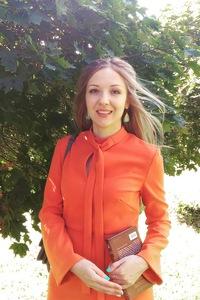 Алена Васильева
