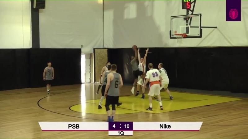PSB - Nike