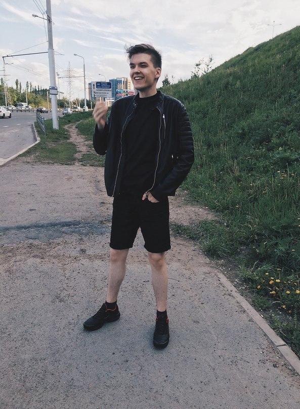 Арсен Шейнер | Уфа