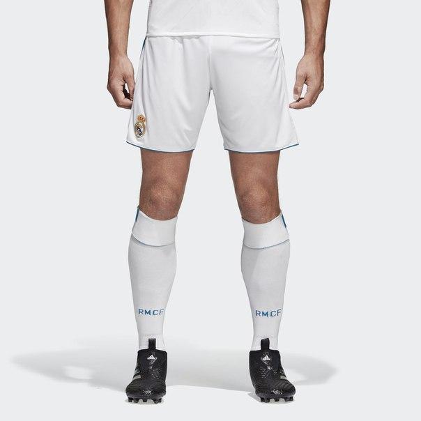 Игровые шорты Реал Мадрид Home