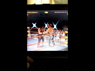 WCW Nitro Pc