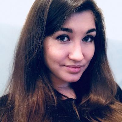 Мария Бутакова