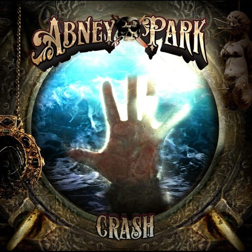 Abney Park альбом Crash (Deluxe Extended Edition)