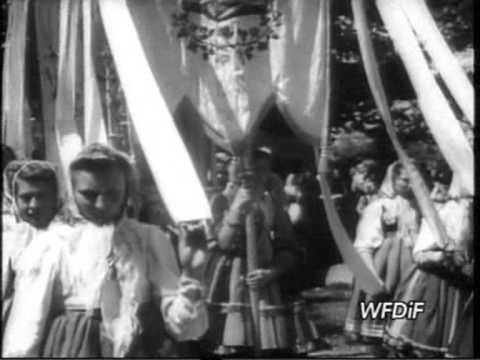 PKF Boże Ciało po wojnie (1945)