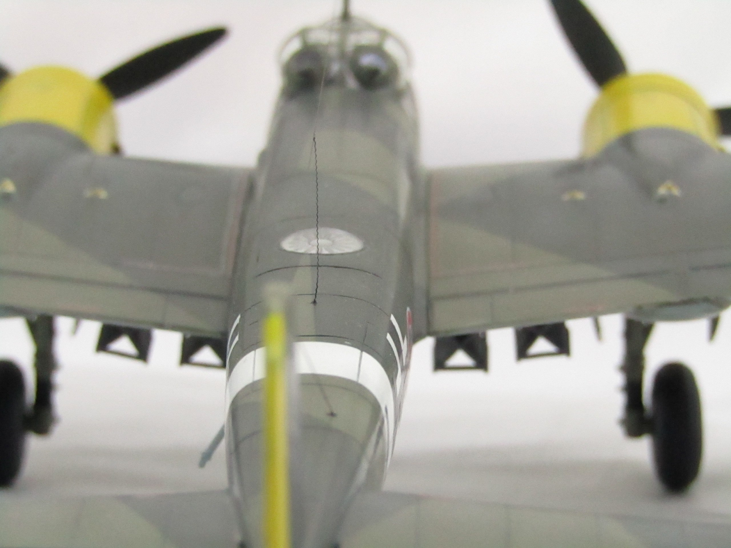 Ju-88 A-4 1/72 (Звезда) 6DjJPwtwlvk