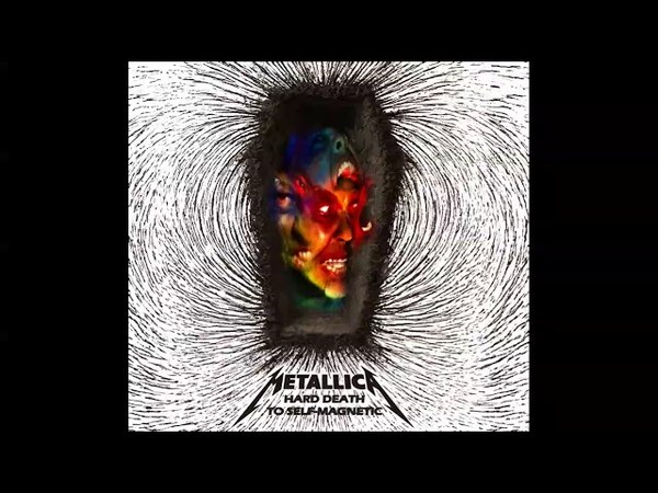 Metallica Medley - Hard Death To Self-Magnetic (Death Magnetic Hardwired to Self Destruct)