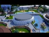 Как будет выглядеть Харьковский зоопарк после реконструкции. с нетерпением ждем. Харьков -лучший!!!