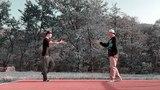 Mo'Higher Get Down | Hoan & Jaygee  | Danceproject.info
