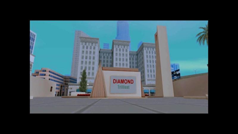 DIAMOND RP TRILLIANT - НАЧНИ СВОЙ ПУТЬ
