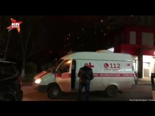 Мужчина из Соляриса напал с домкратом на водителя неотложки