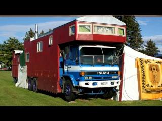 Motorhomes,Camping Travel,Tourism