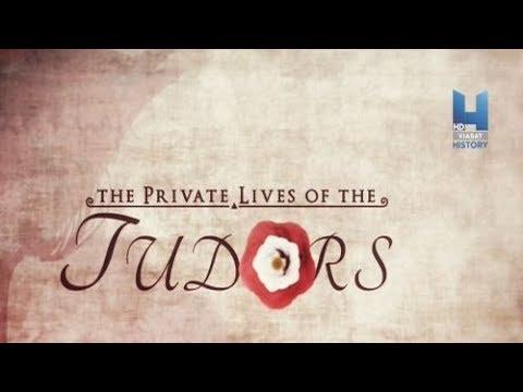 02 Частная жизнь Тюдоров - Генрих VIII - Король-тиран