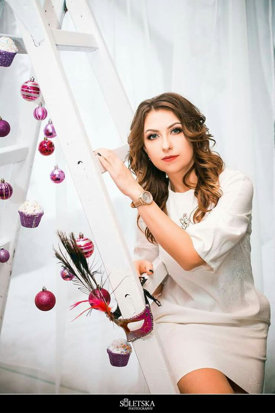 Анна Солецька  