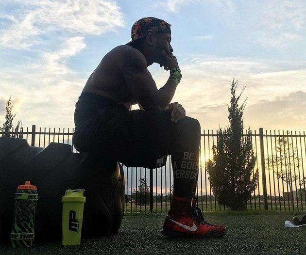 mpxrvztOfQc 5 способов ускорить восстановление после тренировки
