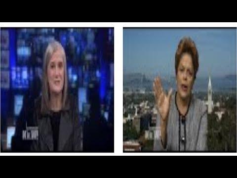 Dilma 20_4_18: Democracy Now entrevista: Impeachment, prisão de Lula, Bolsonaro, Ditadura, Direitos.