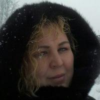 Анастасия Чудиновских