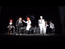 Свадьба премьера в Современнике