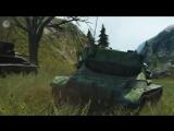 Никогда не сдавайся.  эпичные Моменты из World of Tanks