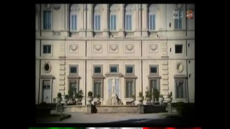 L'ARTeV - Galleria Borghese - ULTIMA PUNTATA