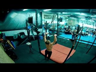 Чакмин vs Бойко   Workout Versus №5   ВОРКАУТ БАТТЛ №5