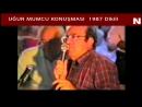 Uğur Mumcu 1987 Dikili Konuşması