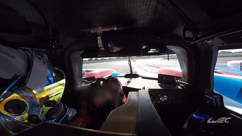 "FIA WEC Official Instagram on Instagram ""🔉SOUND ON 👂 • FULL speed and PURE WEC sound brought to you by the brand new Dallara BR1 of @smp_racing! Y..."