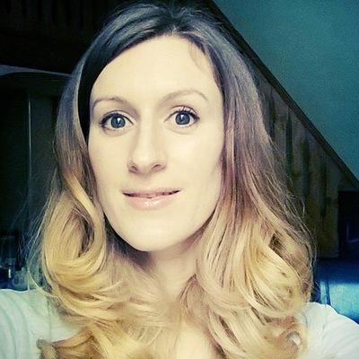 Екатерина Кашевич