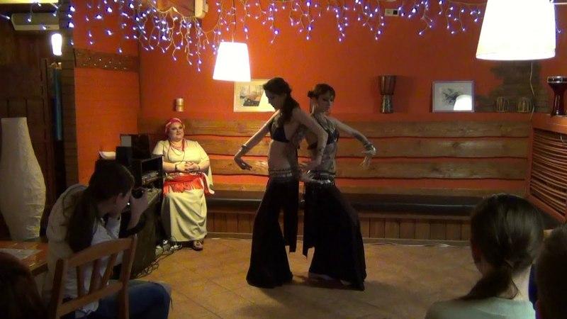 Tribal Fusion only - Alyona Medvedeva Pluma Noxi