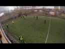 Незасчитанный гол в игре 5 сезон Вторая Лига 6 тур YMB 2 0 Волна 22 04 2018