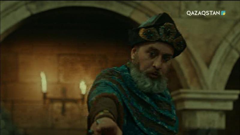 «Беймәлім умен уланған. Сұлтанның өмірі қыл үстінде...»