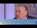 Писатель Александр Проханов «Мы вышли из войны народом великаном».