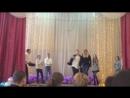 Никита и Алина Парные танцы