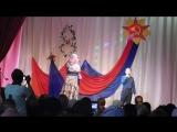 - Концерт посвященный 23 февраля и  Дню 8 Марта, поют Оксана и Владимир Пахомовы.