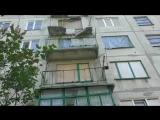 Гольмовское, пригород Горловки, куда пытаются зайти наши украинские партнёры. Когда меня на Большой Земле спрашивают - а у вас ч