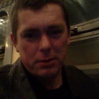 Анкета Алексей Краснопёров